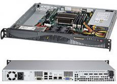 Серверная платформа SUPERMICRO SYS-5018D-MF