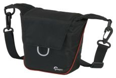 Фотосумка Lowepro Compact Courier 80 Black